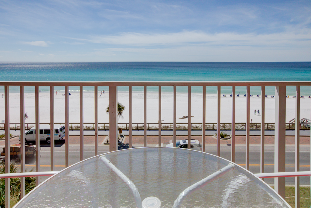 Majestic Sun A0407 Condo rental in Majestic Sun Condos in Destin Florida - #5