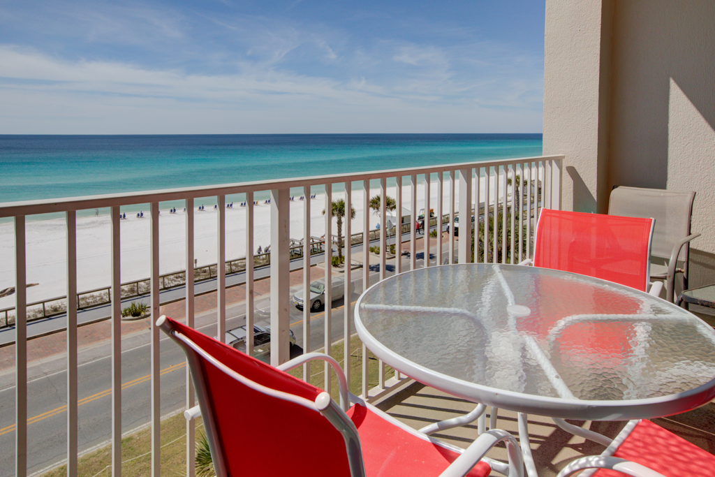 Majestic Sun A0407 Condo rental in Majestic Sun Condos in Destin Florida - #6