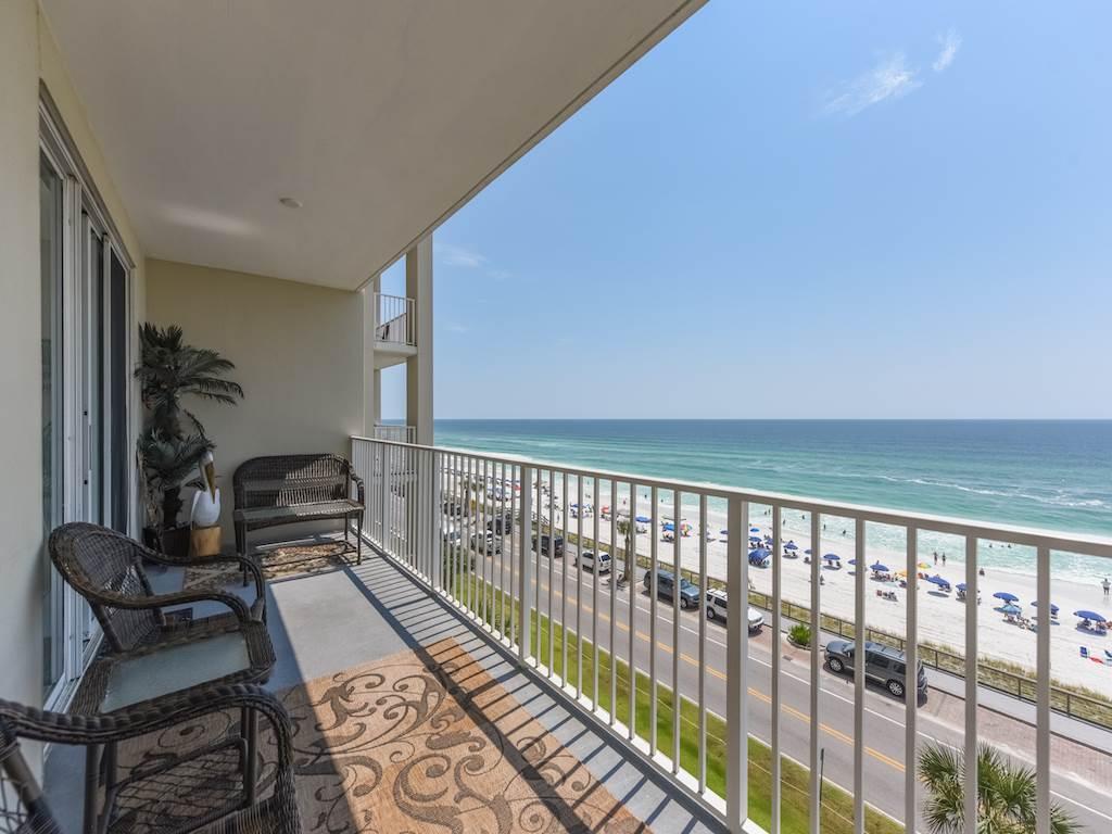 Majestic Sun A0511 Condo rental in Majestic Sun Condos in Destin Florida - #12