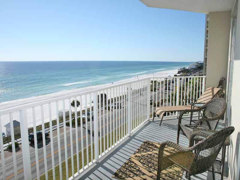 Majestic Sun A0511 Condo rental in Majestic Sun Condos in Destin Florida - #21