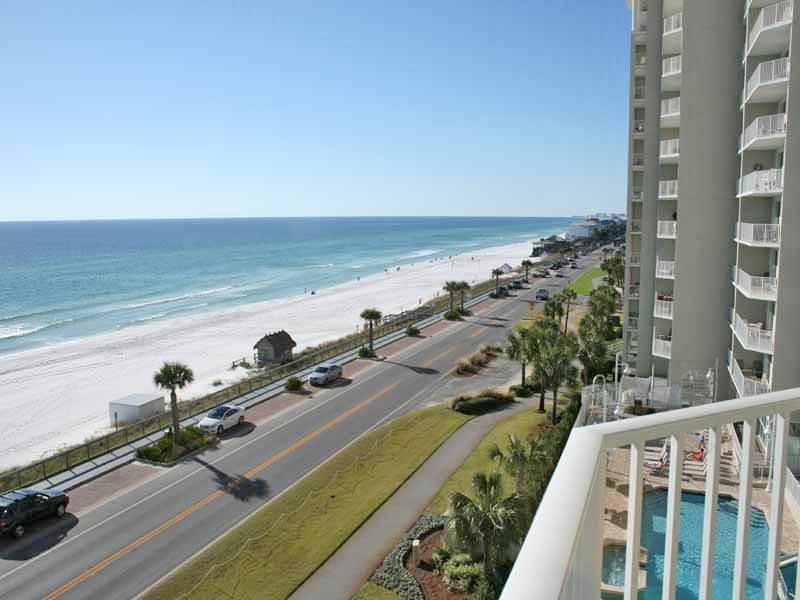 Majestic Sun A0511 Condo rental in Majestic Sun Condos in Destin Florida - #22