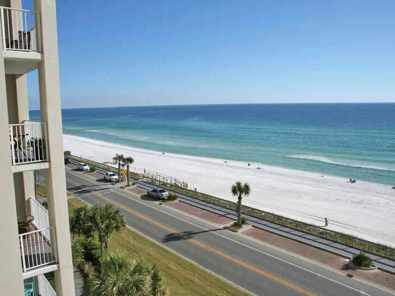 Majestic Sun A0511 Condo rental in Majestic Sun Condos in Destin Florida - #24