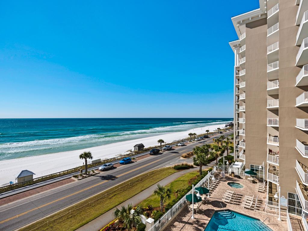 Majestic Sun A0513 Condo rental in Majestic Sun Condos in Destin Florida - #10