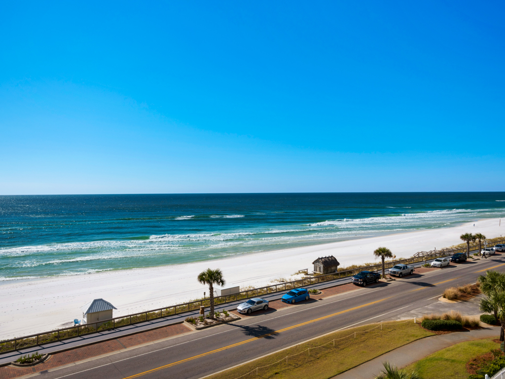 Majestic Sun A0513 Condo rental in Majestic Sun Condos in Destin Florida - #13