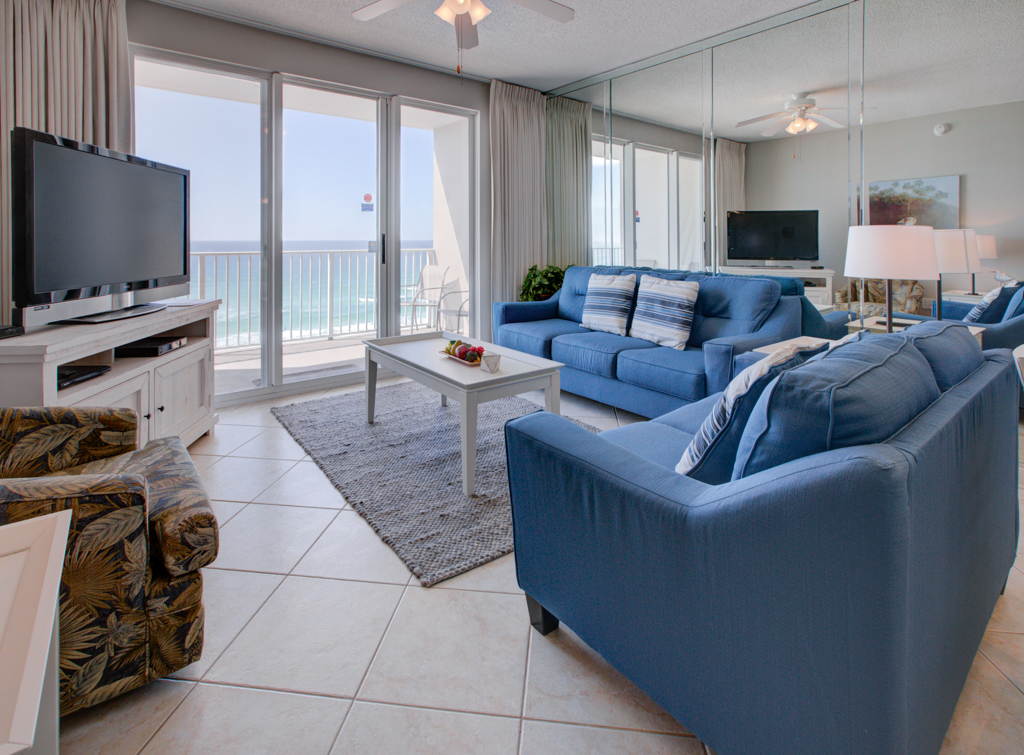 Majestic Sun A0703 Condo rental in Majestic Sun Condos in Destin Florida - #1