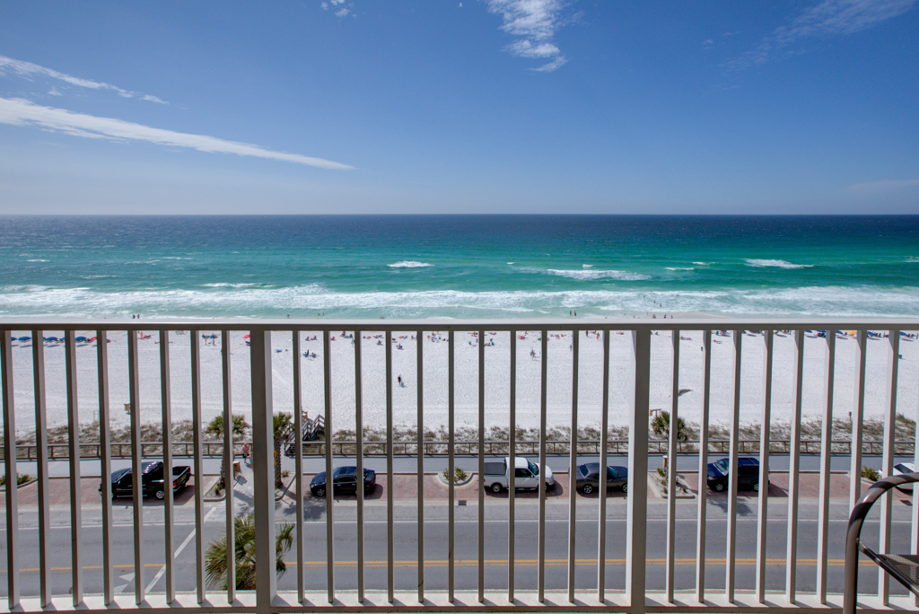 Majestic Sun A0703 Condo rental in Majestic Sun Condos in Destin Florida - #6