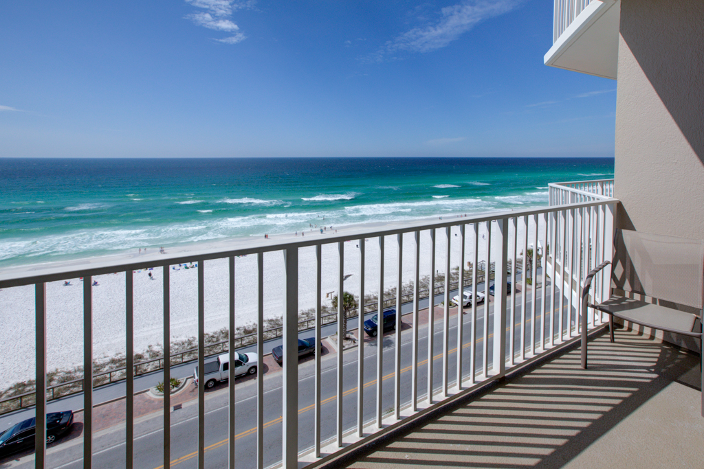 Majestic Sun A0703 Condo rental in Majestic Sun Condos in Destin Florida - #7