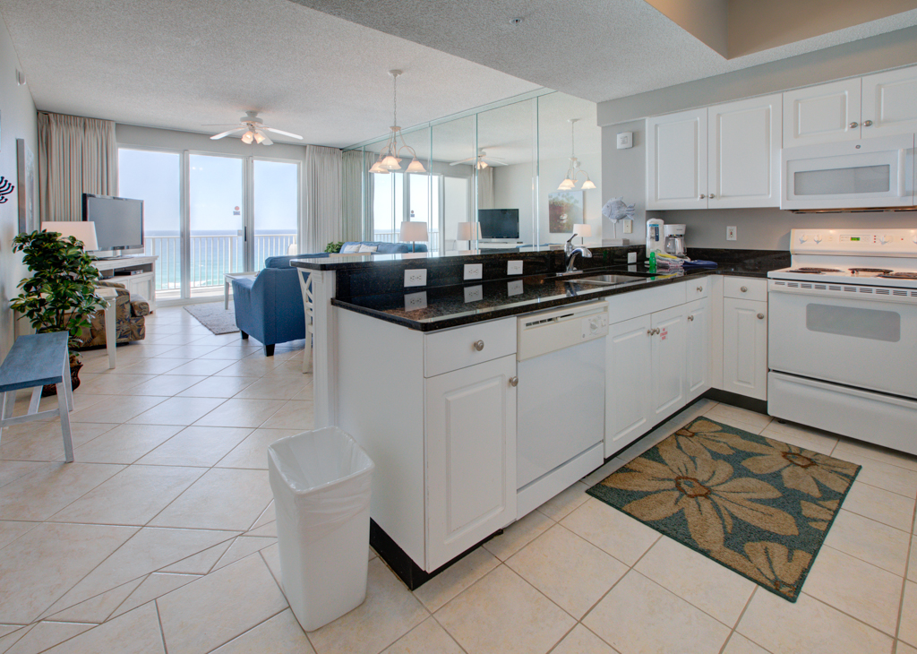 Majestic Sun A0703 Condo rental in Majestic Sun Condos in Destin Florida - #12