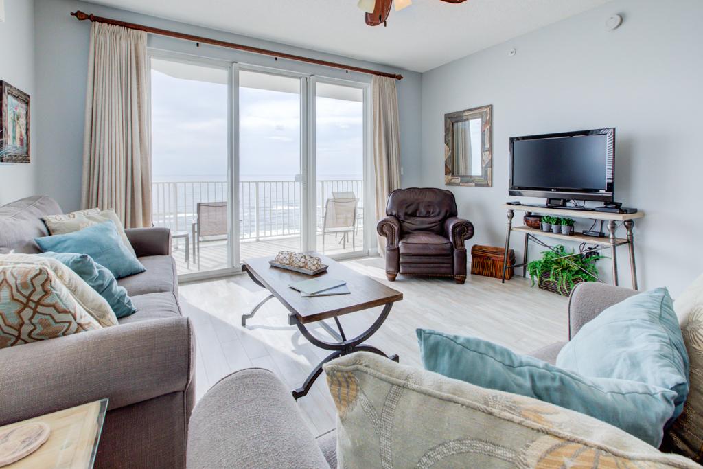 Majestic Sun A0801 Condo rental in Majestic Sun Condos in Destin Florida - #1