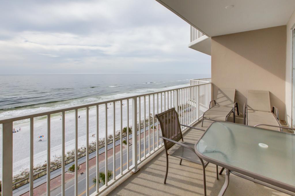 Majestic Sun A0801 Condo rental in Majestic Sun Condos in Destin Florida - #2