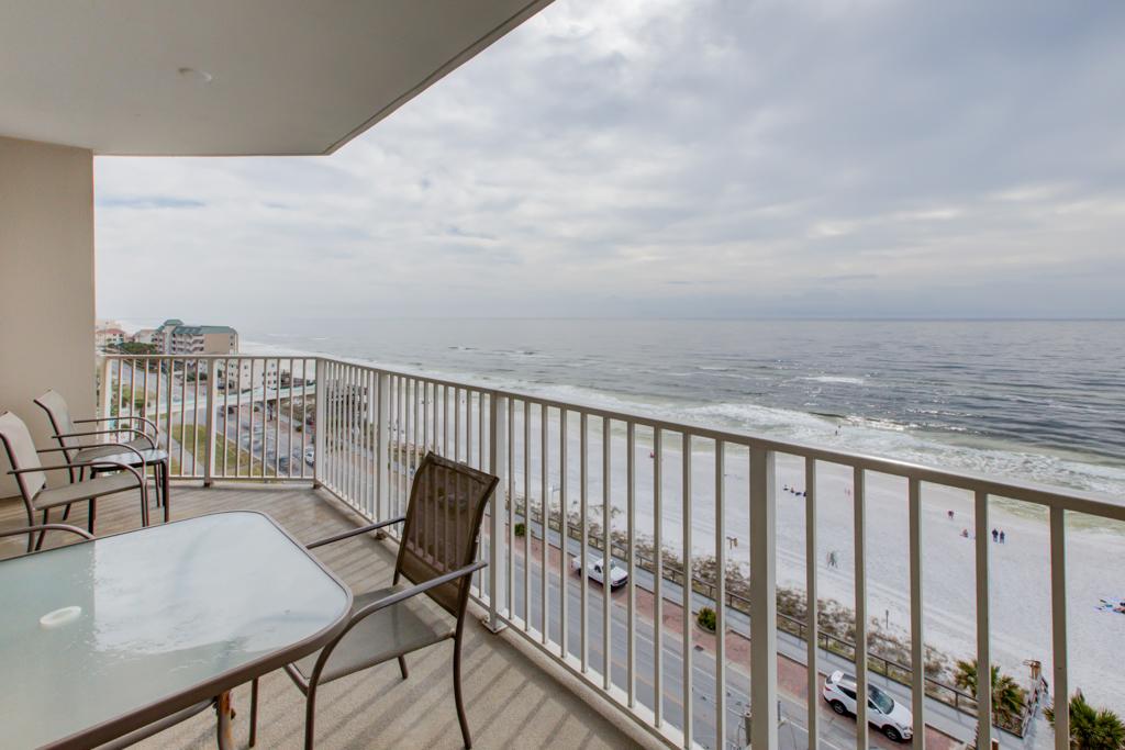 Majestic Sun A0801 Condo rental in Majestic Sun Condos in Destin Florida - #3
