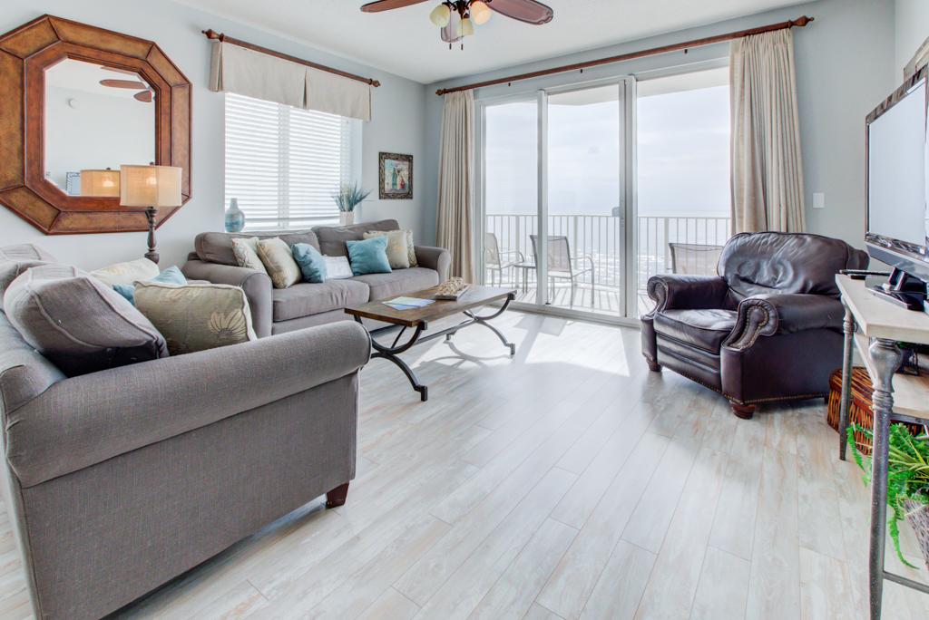 Majestic Sun A0801 Condo rental in Majestic Sun Condos in Destin Florida - #5