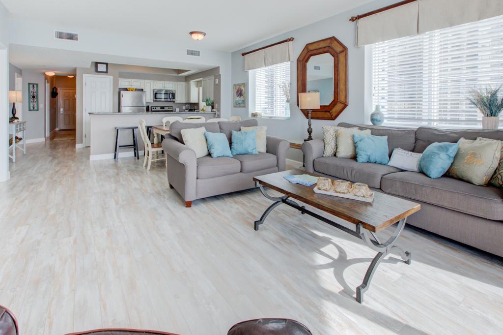 Majestic Sun A0801 Condo rental in Majestic Sun Condos in Destin Florida - #7
