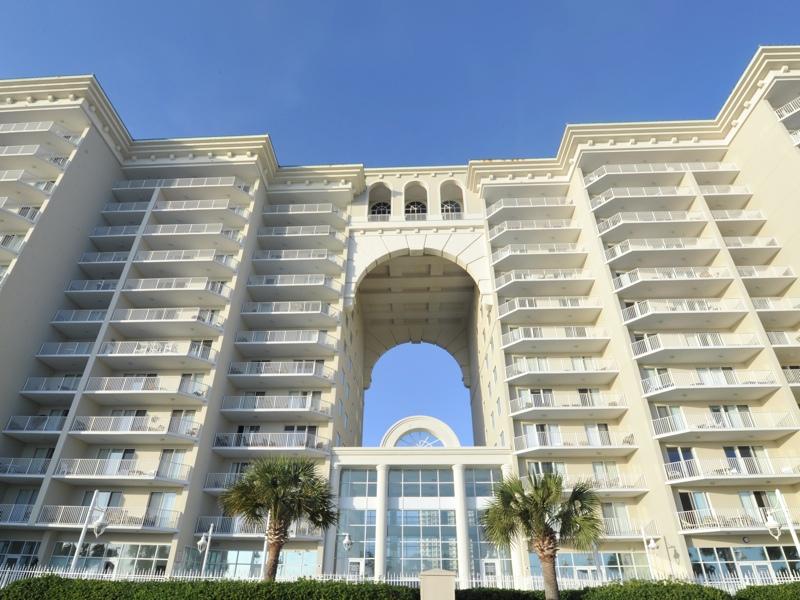 Majestic Sun A0801 Condo rental in Majestic Sun Condos in Destin Florida - #24