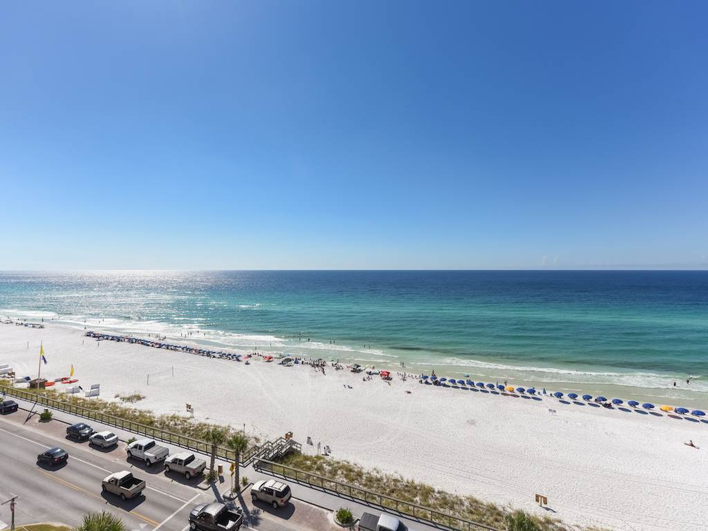 Majestic Sun A0805 Condo rental in Majestic Sun Condos in Destin Florida - #13