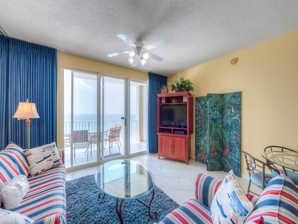 Majestic Sun A0806 Condo rental in Majestic Sun Condos in Destin Florida - #2