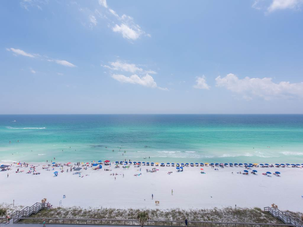 Majestic Sun A0806 Condo rental in Majestic Sun Condos in Destin Florida - #15