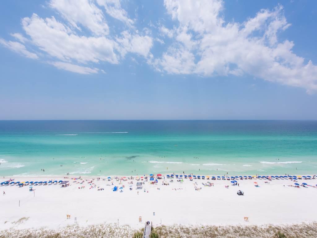 Majestic Sun A1001 Condo rental in Majestic Sun Condos in Destin Florida - #20