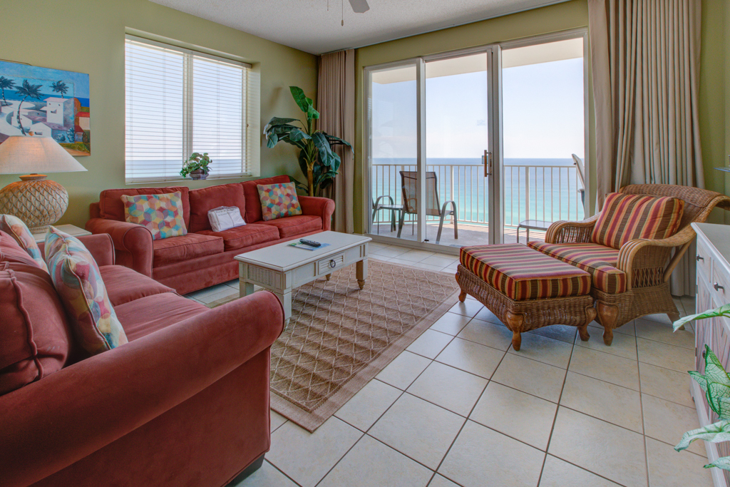 Majestic Sun A1201 Condo rental in Majestic Sun Condos in Destin Florida - #1