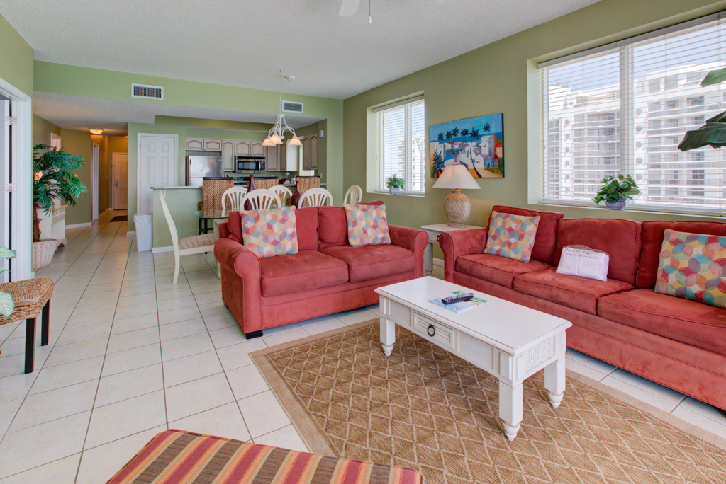 Majestic Sun A1201 Condo rental in Majestic Sun Condos in Destin Florida - #3