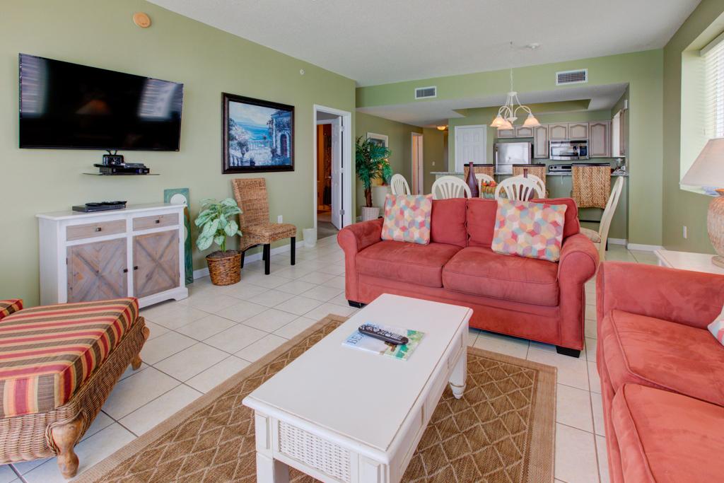 Majestic Sun A1201 Condo rental in Majestic Sun Condos in Destin Florida - #4