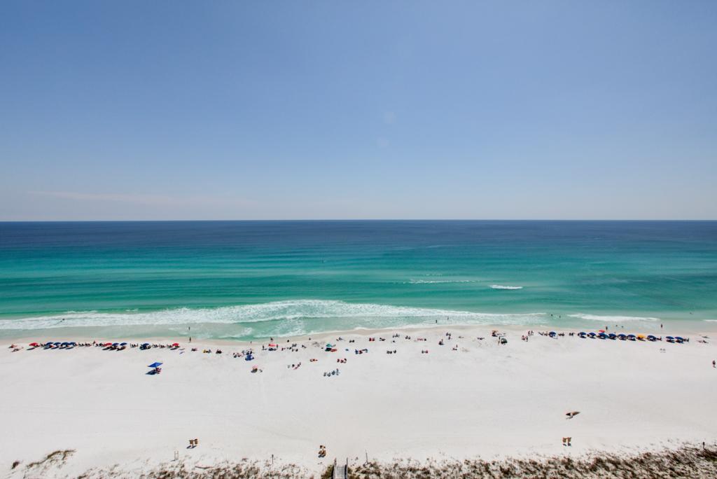 Majestic Sun A1201 Condo rental in Majestic Sun Condos in Destin Florida - #7