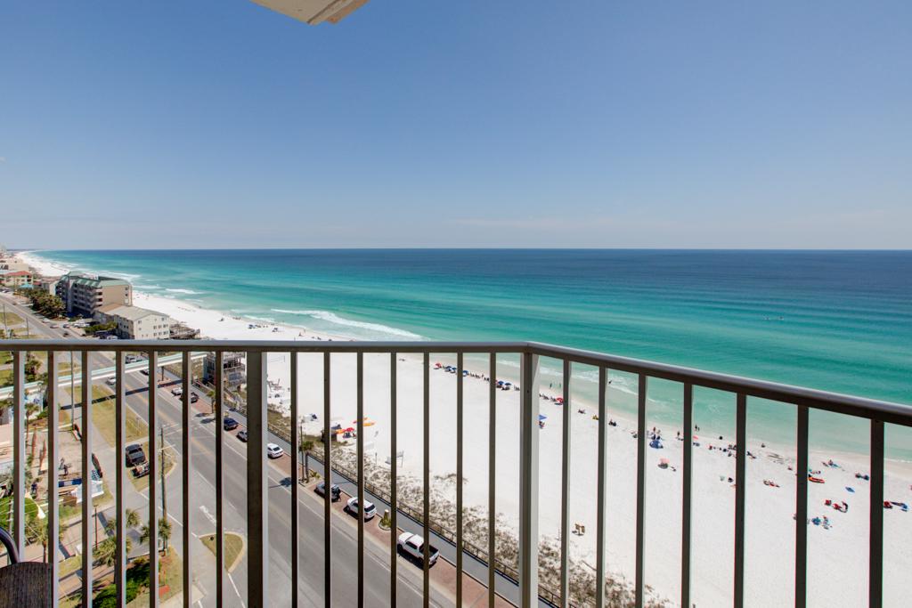 Majestic Sun A1201 Condo rental in Majestic Sun Condos in Destin Florida - #18