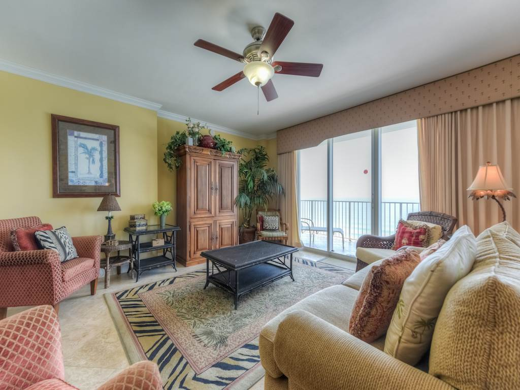 Majestic Sun A1204 Condo rental in Majestic Sun Condos in Destin Florida - #1