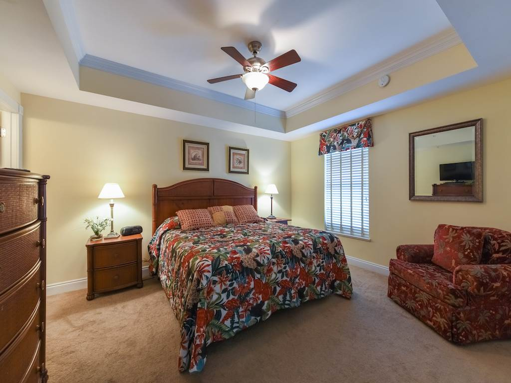 Majestic Sun A1204 Condo rental in Majestic Sun Condos in Destin Florida - #6
