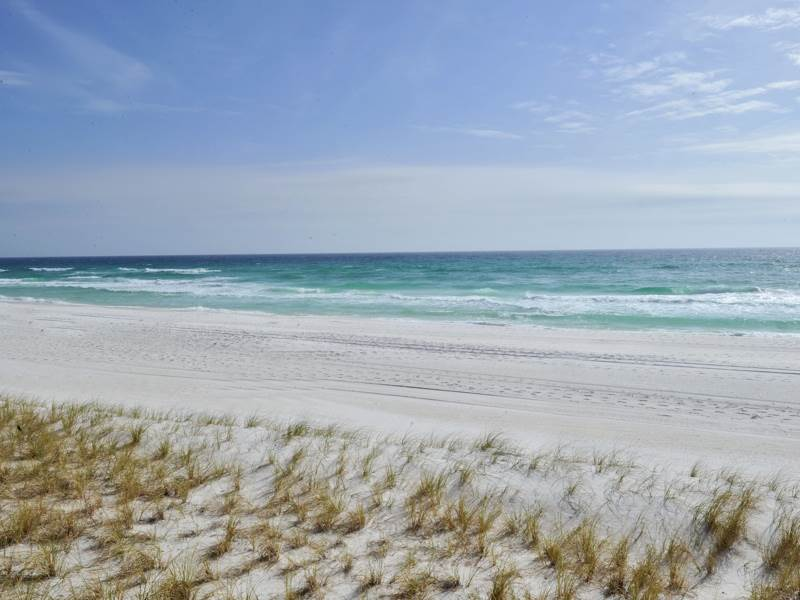 Majestic Sun A1204 Condo rental in Majestic Sun Condos in Destin Florida - #20