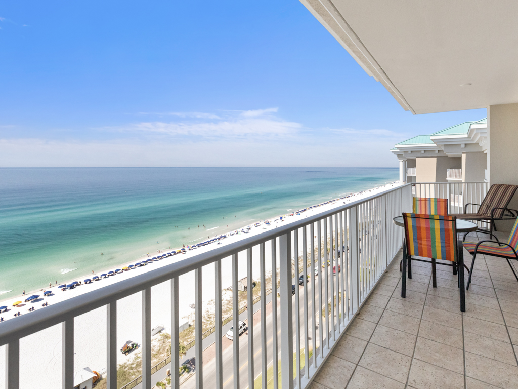 Majestic Sun A1205 Condo rental in Majestic Sun Condos in Destin Florida - #2
