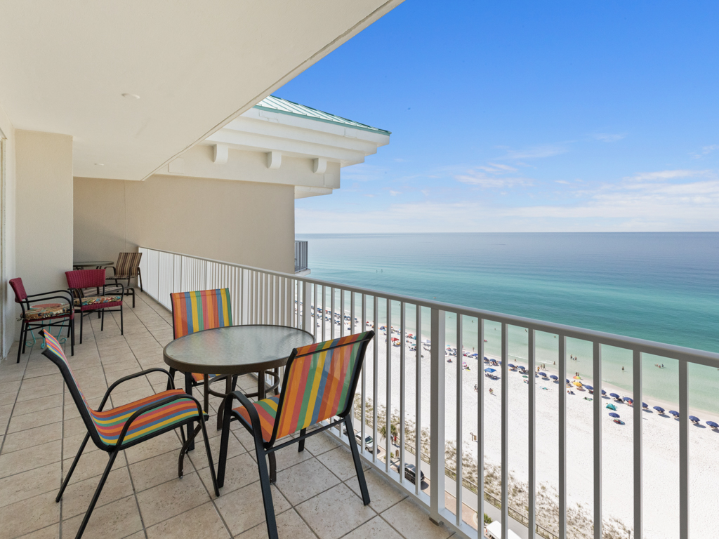 Majestic Sun A1205 Condo rental in Majestic Sun Condos in Destin Florida - #3