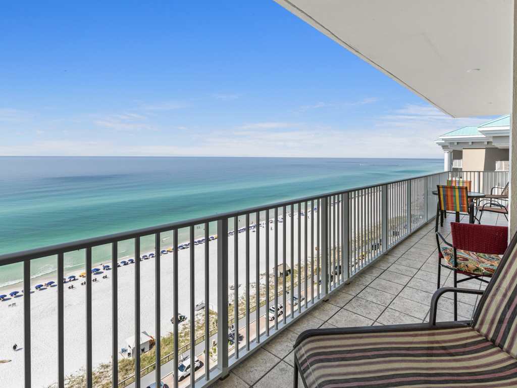 Majestic Sun A1205 Condo rental in Majestic Sun Condos in Destin Florida - #4