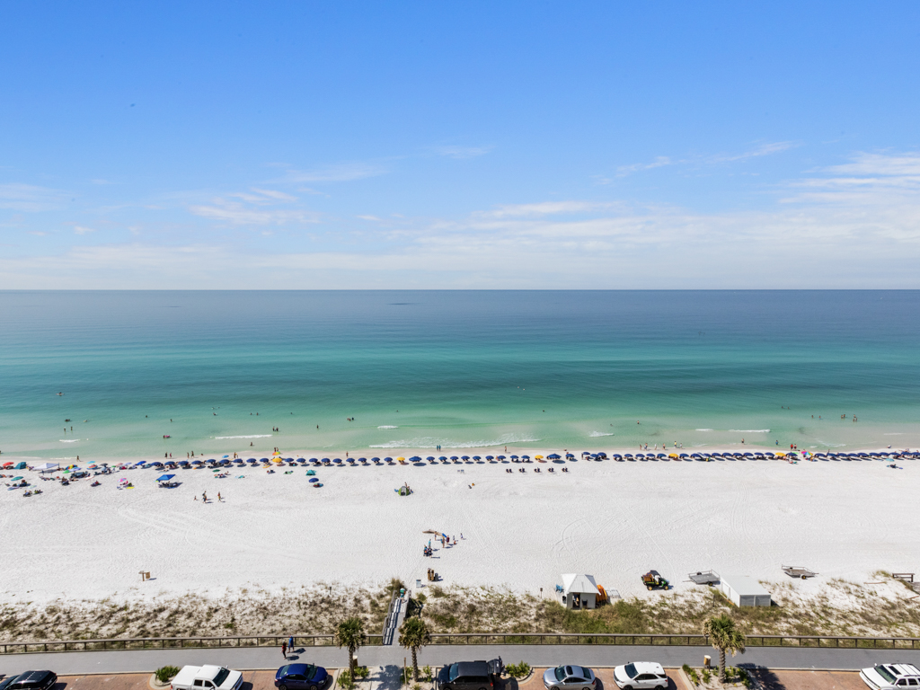 Majestic Sun A1205 Condo rental in Majestic Sun Condos in Destin Florida - #5