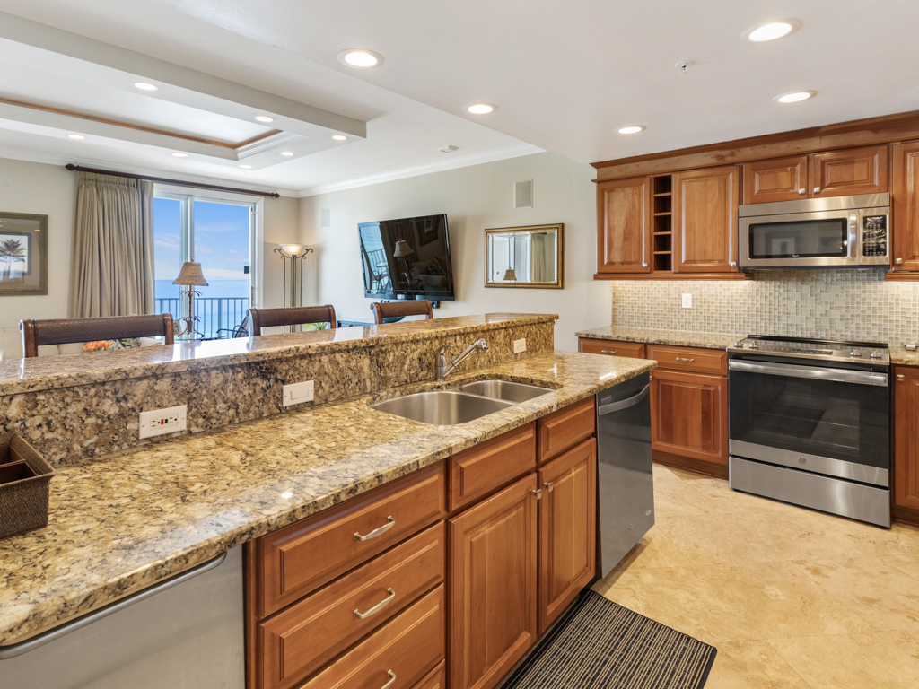 Majestic Sun A1205 Condo rental in Majestic Sun Condos in Destin Florida - #14