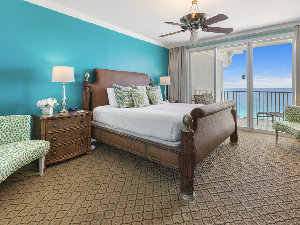 Majestic Sun A1205 Condo rental in Majestic Sun Condos in Destin Florida - #15