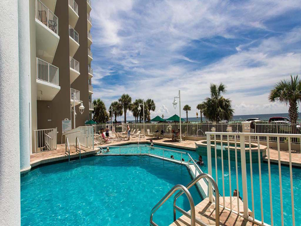 Majestic Sun A1205 Condo rental in Majestic Sun Condos in Destin Florida - #34