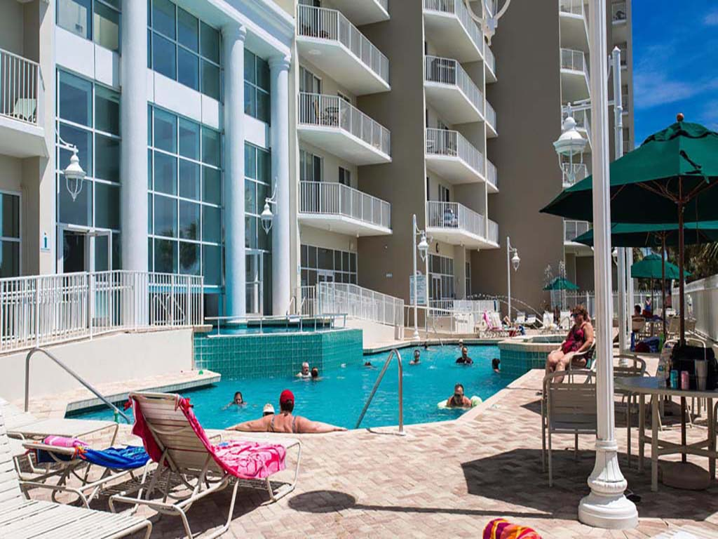 Majestic Sun A1205 Condo rental in Majestic Sun Condos in Destin Florida - #35