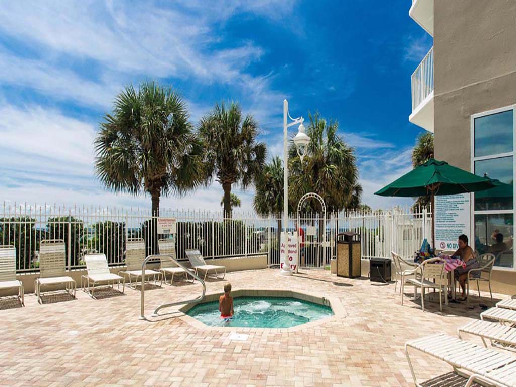Majestic Sun A1205 Condo rental in Majestic Sun Condos in Destin Florida - #36