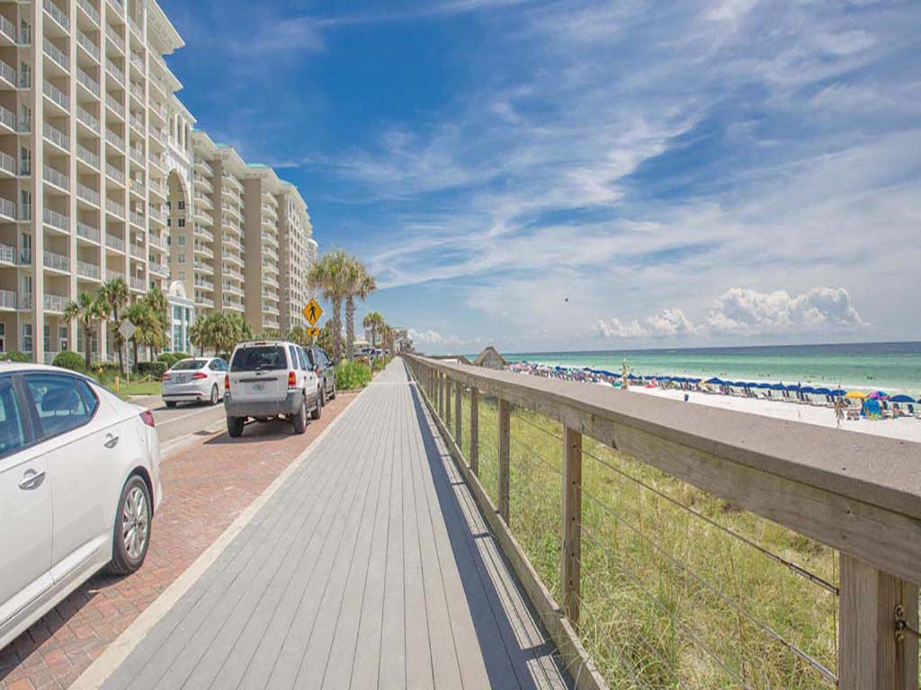 Majestic Sun A1205 Condo rental in Majestic Sun Condos in Destin Florida - #37