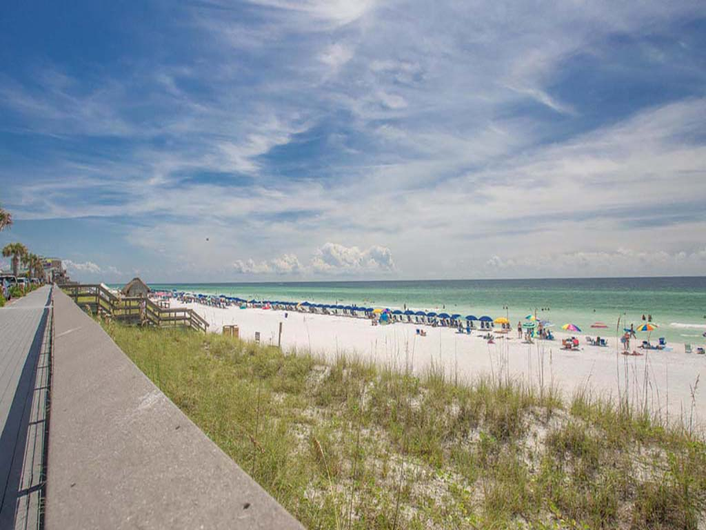 Majestic Sun A1205 Condo rental in Majestic Sun Condos in Destin Florida - #38