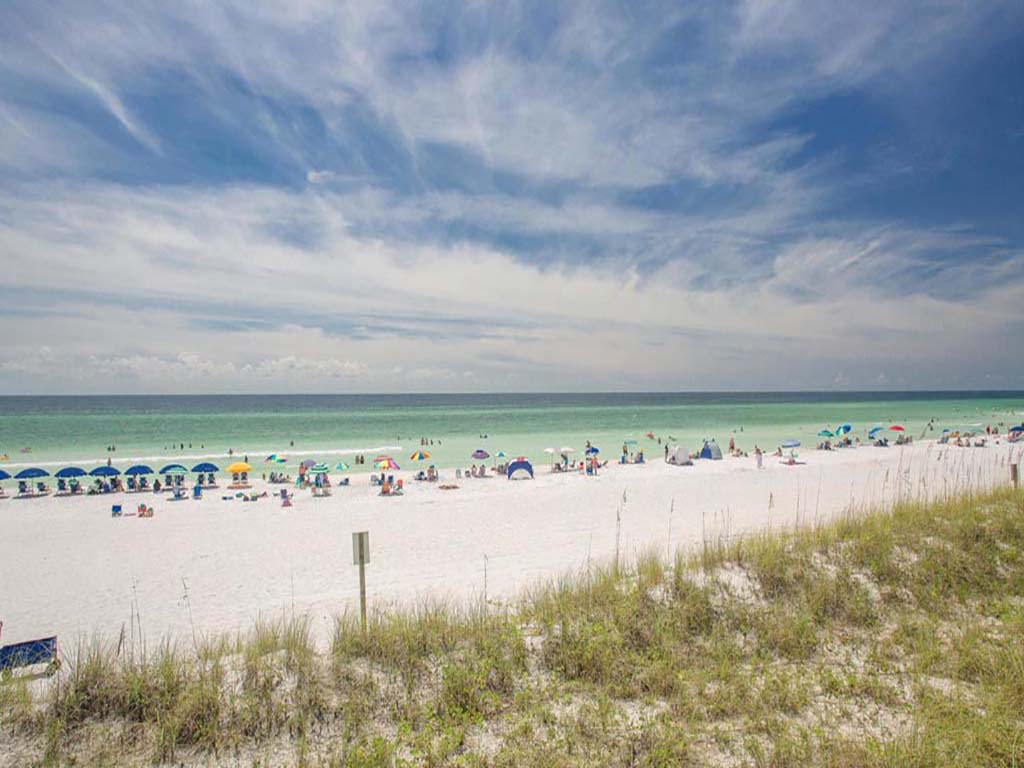 Majestic Sun A1205 Condo rental in Majestic Sun Condos in Destin Florida - #39