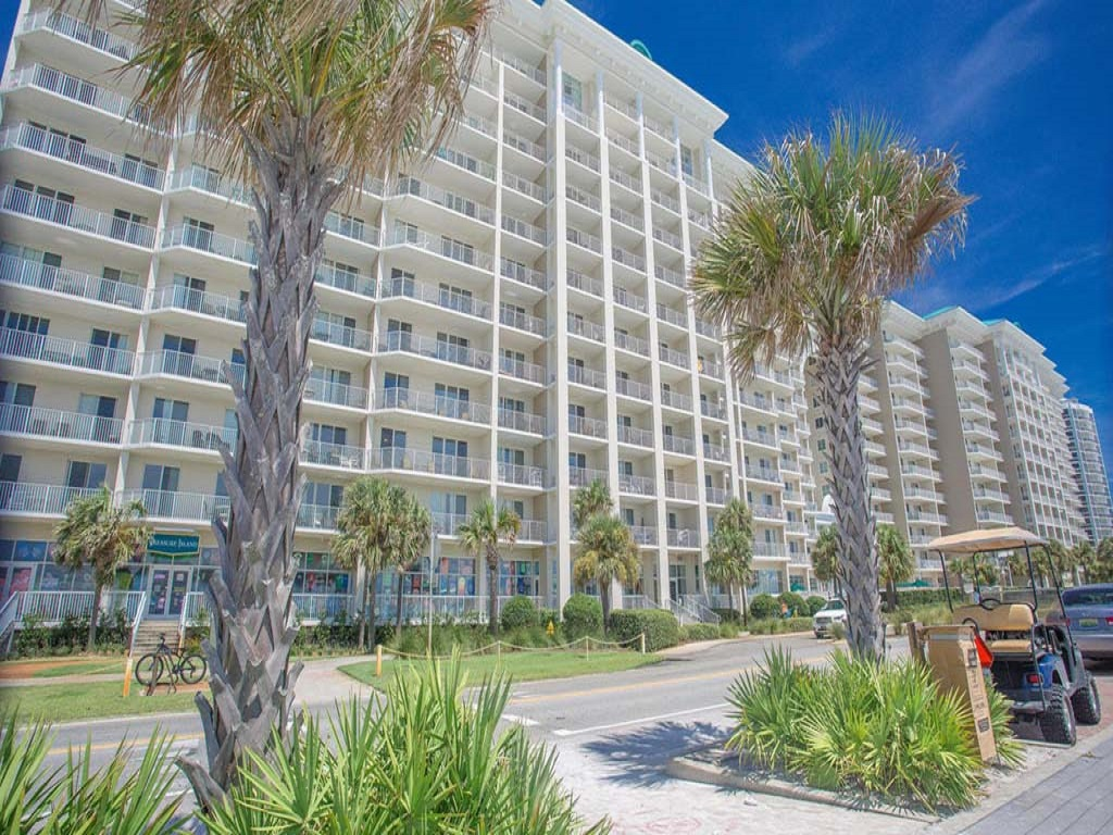 Majestic Sun A1205 Condo rental in Majestic Sun Condos in Destin Florida - #40