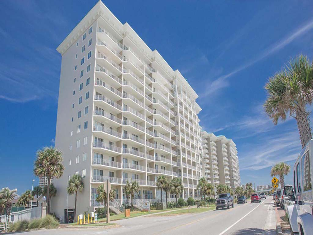 Majestic Sun A1205 Condo rental in Majestic Sun Condos in Destin Florida - #41
