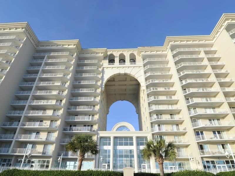 Majestic Sun B0206 Condo rental in Majestic Sun Condos in Destin Florida - #14