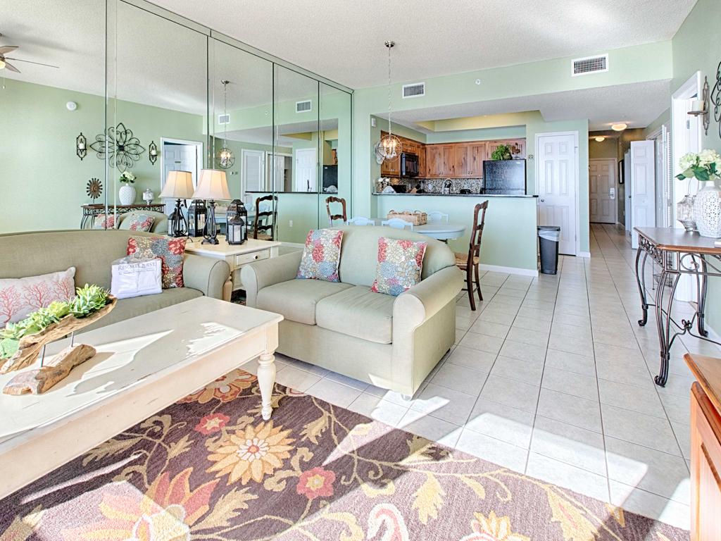 Majestic Sun B0304 Condo rental in Majestic Sun Condos in Destin Florida - #3