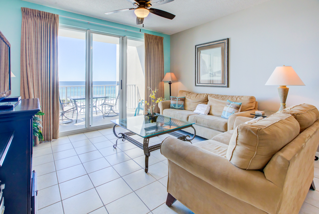 Majestic Sun B0305 Condo rental in Majestic Sun Condos in Destin Florida - #1