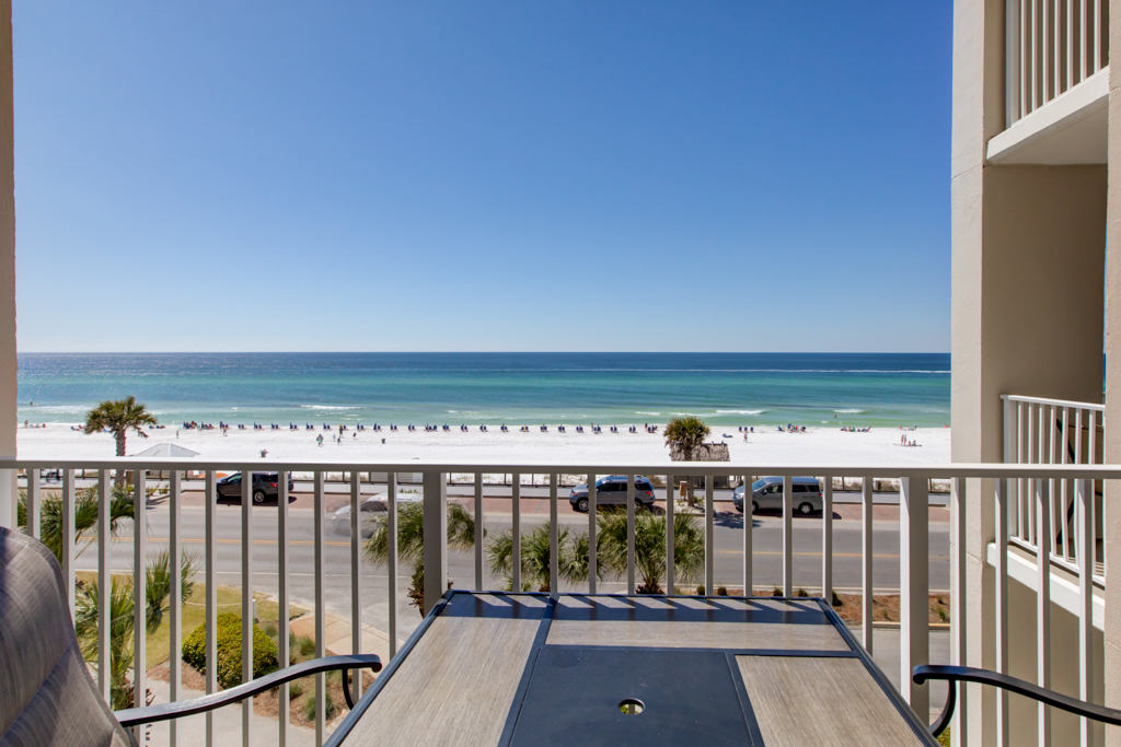 Majestic Sun B0305 Condo rental in Majestic Sun Condos in Destin Florida - #2