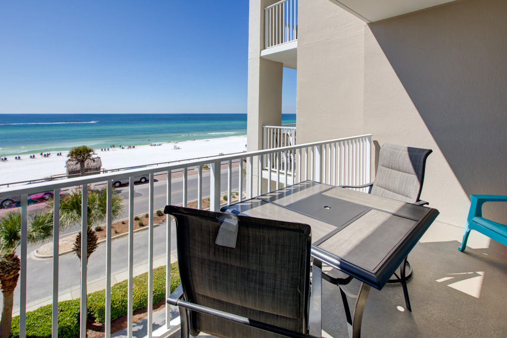 Majestic Sun B0305 Condo rental in Majestic Sun Condos in Destin Florida - #4