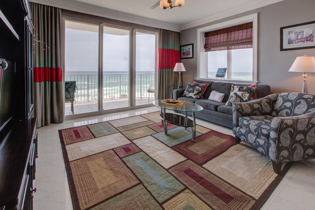 Majestic Sun B0414 Condo rental in Majestic Sun Condos in Destin Florida - #1